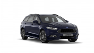 2018.75 MONDEO ST-Line Edition