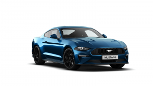 2019 NEW MUSTANG 2.3 EcoBoost