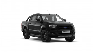2019 RANGER Black Edition
