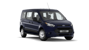 2017.75 TOURNEO CONNECT Zetec