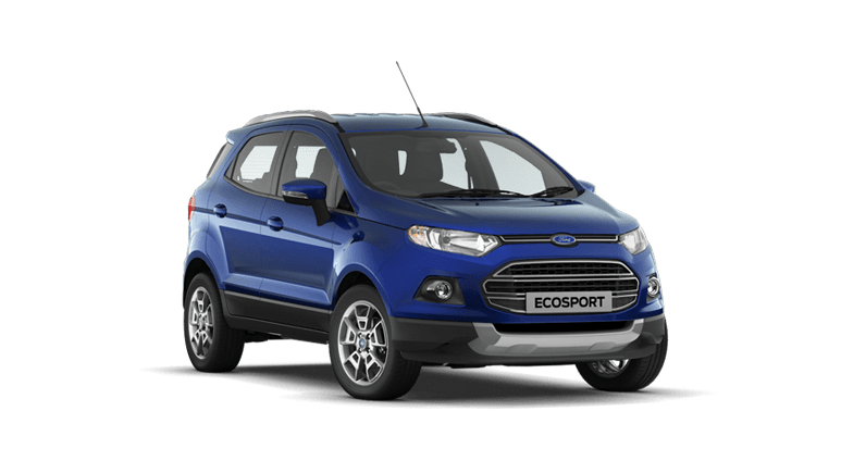 New Ford ECOSPORT at Tremont Garage