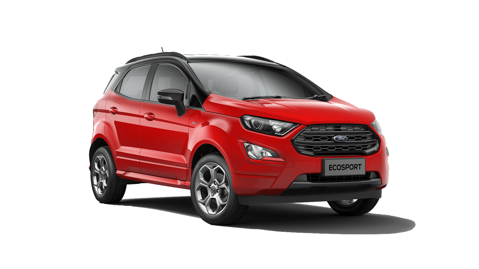 New Ford NEW ECOSPORT at Tremont Garage