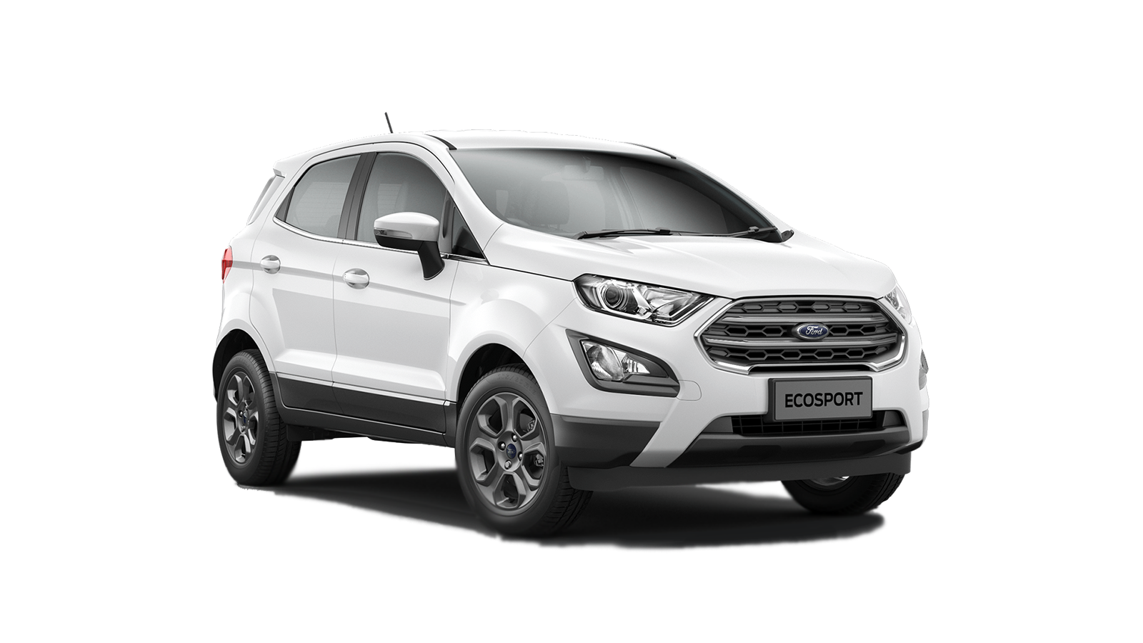New Ford NEW ECOSPORT