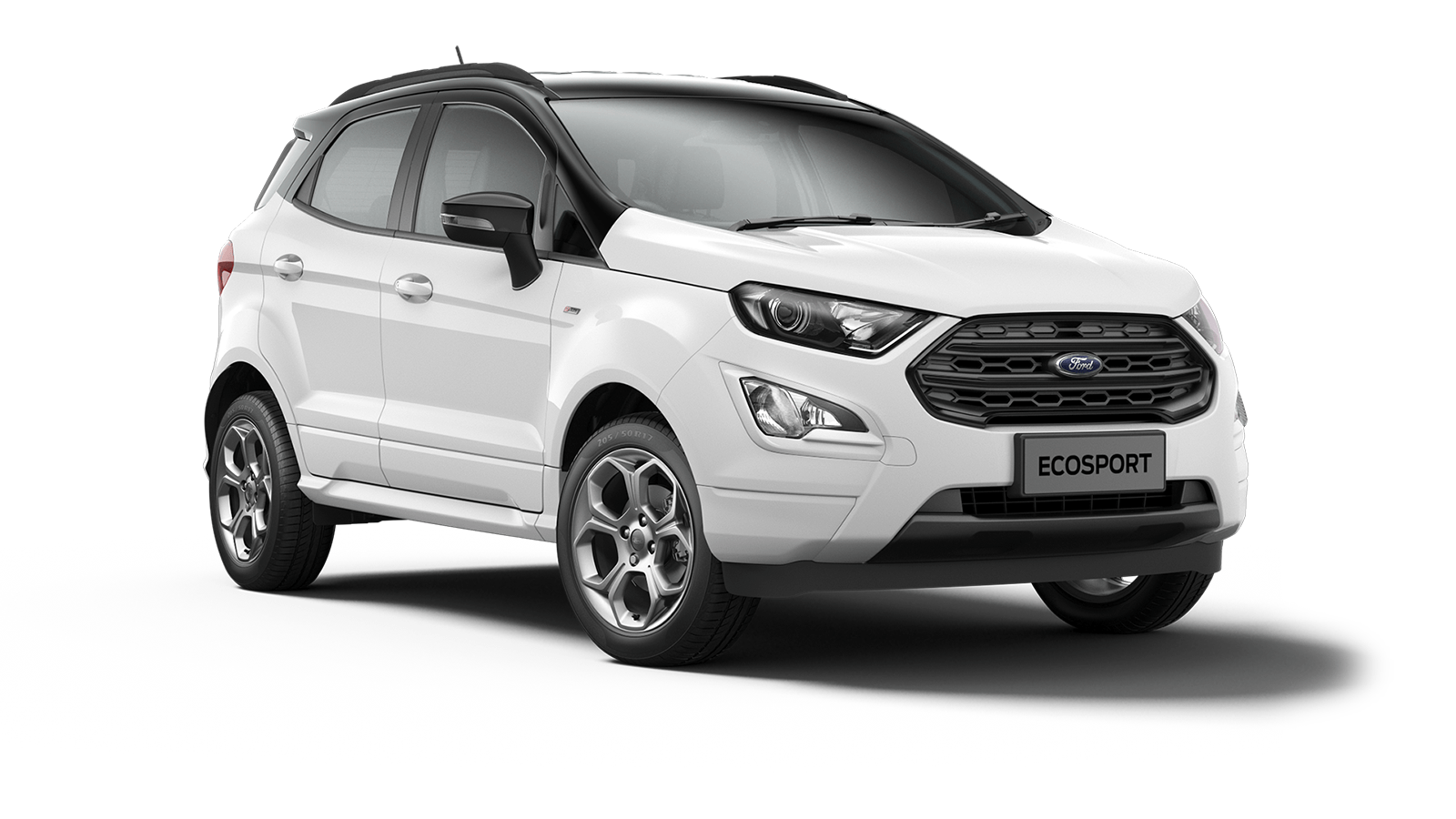 Ford EcoSport ST-Line 1.0 EcoBoost 140PS at Browne & Day