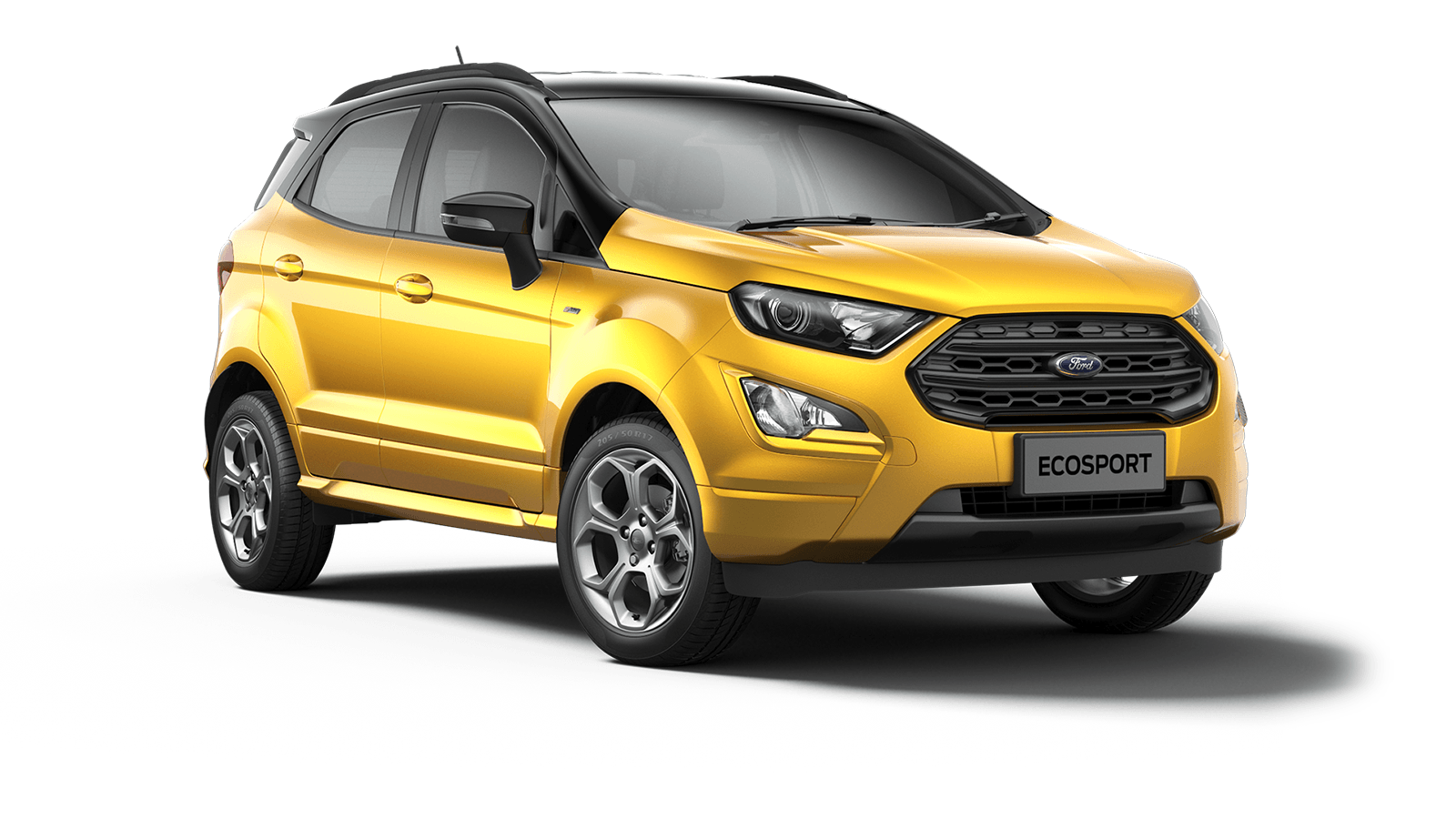 New Ford ECOSPORT at Guthrie Bros