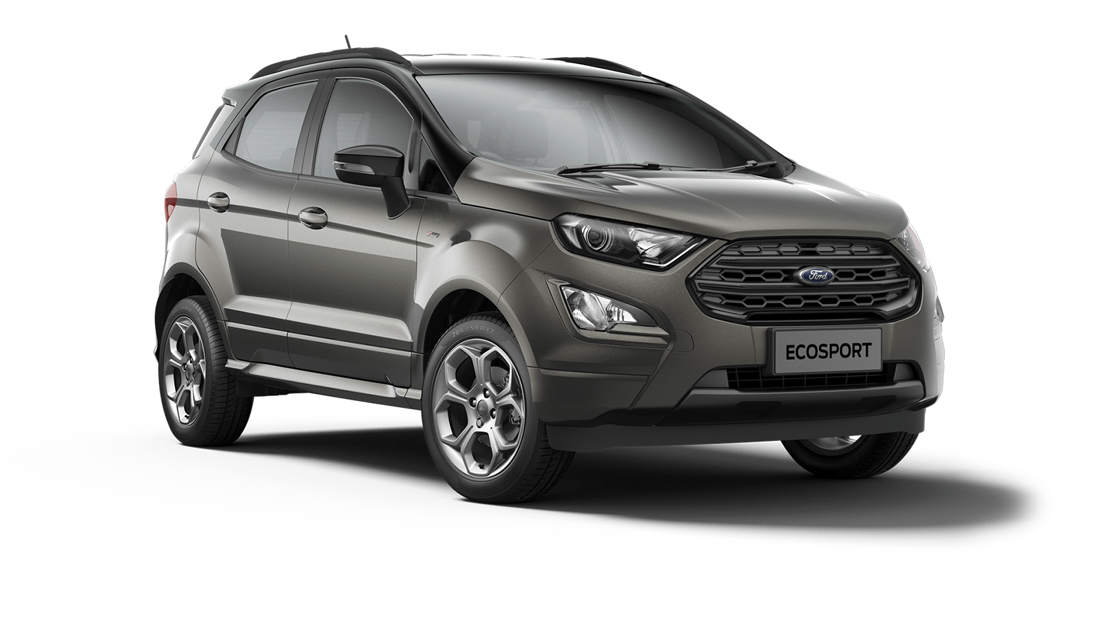 Ford EcoSport ST-Line 1.0 EcoBoost 100PS at Browne & Day