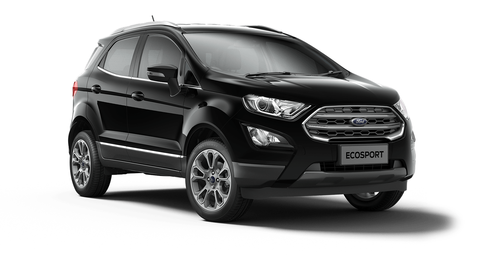 Ford EcoSport at Browne & Day