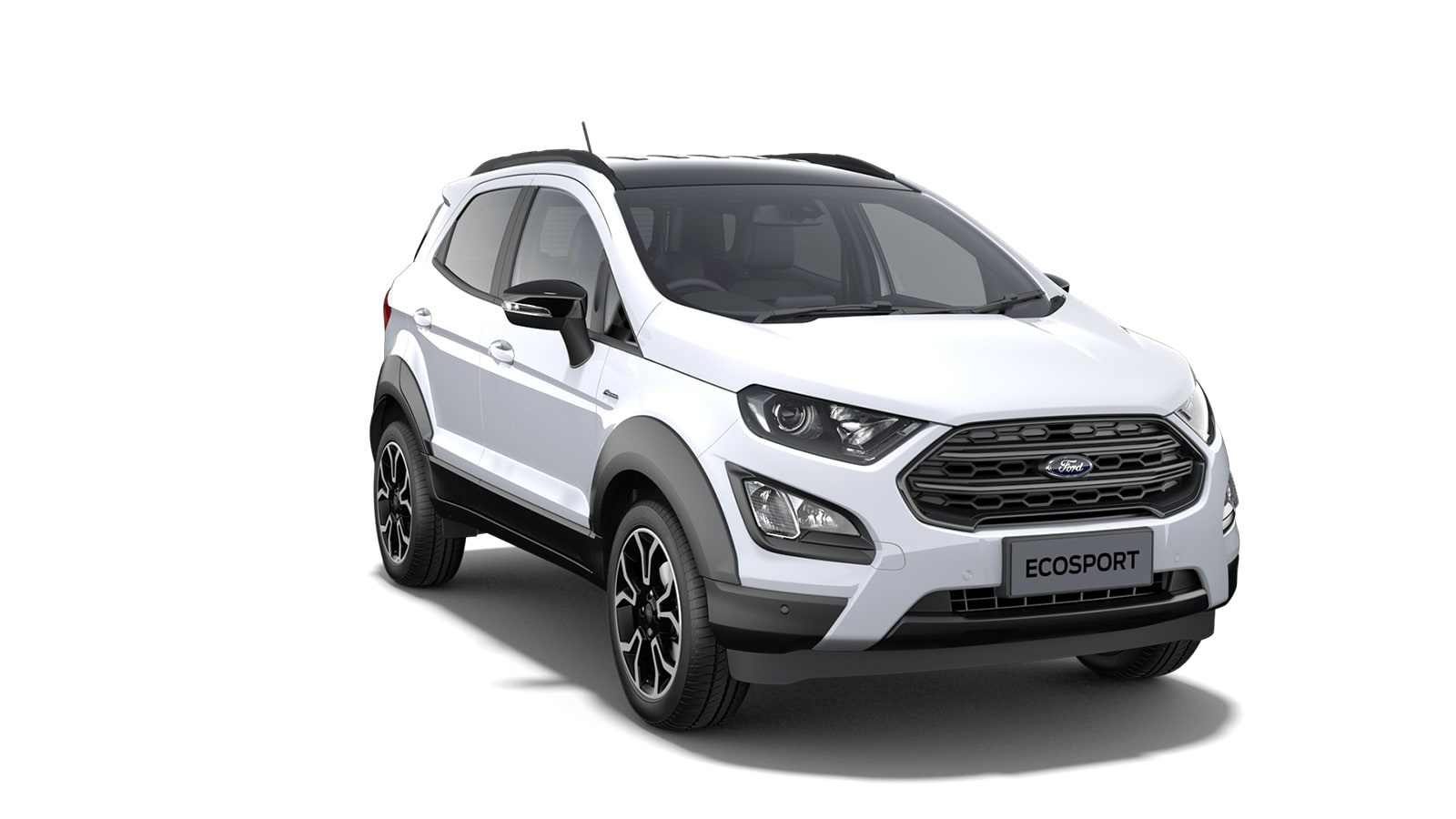 New Ford ECOSPORT at Westaway Motors
