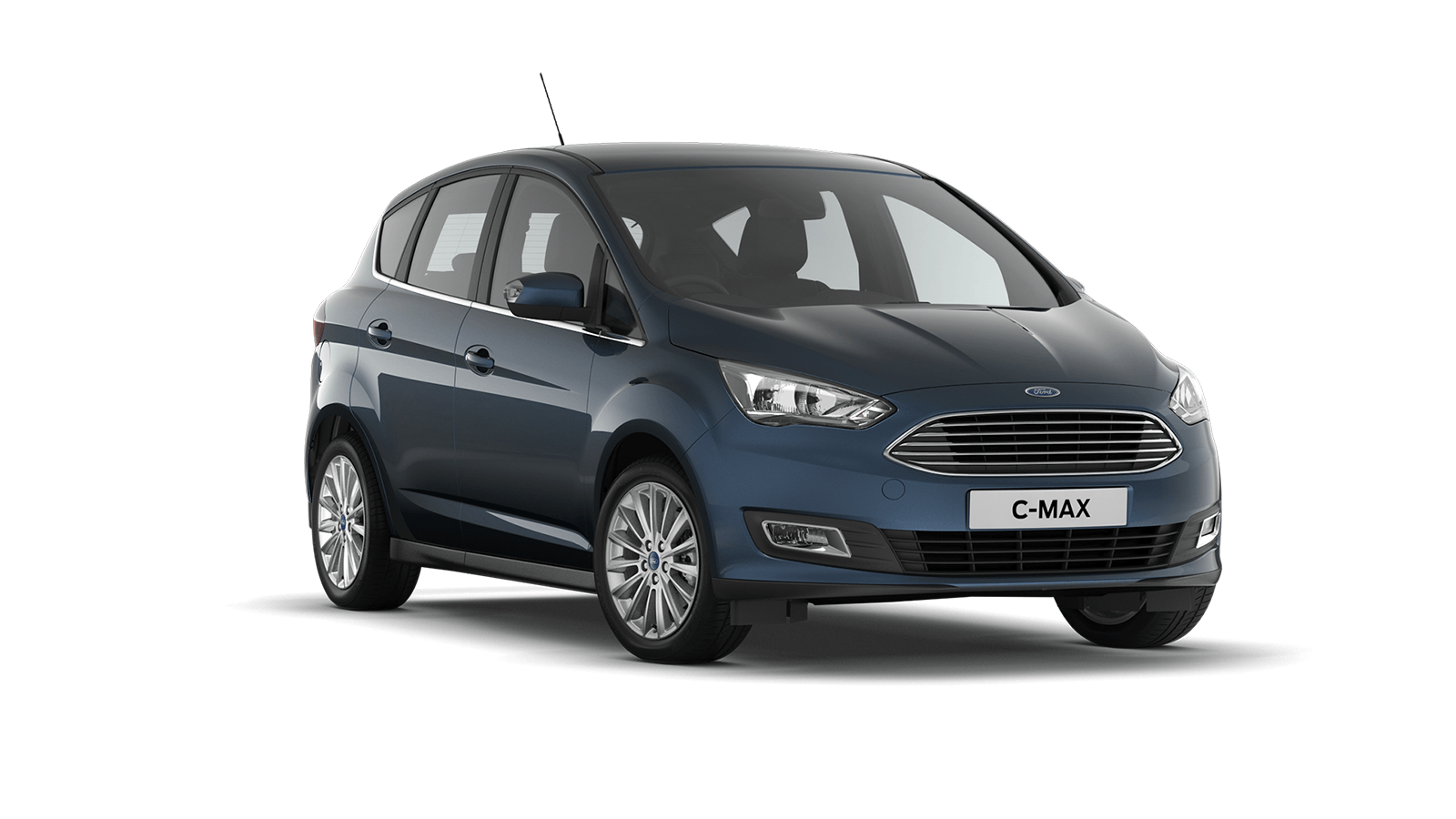 New Ford C-MAX at Guthrie Bros