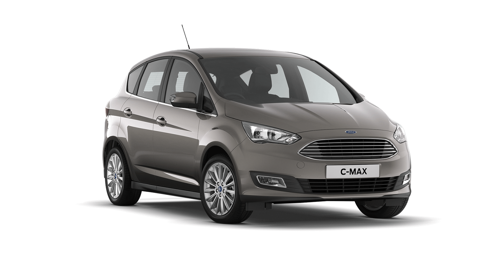 Ford C-MAX at Hawkins Motors