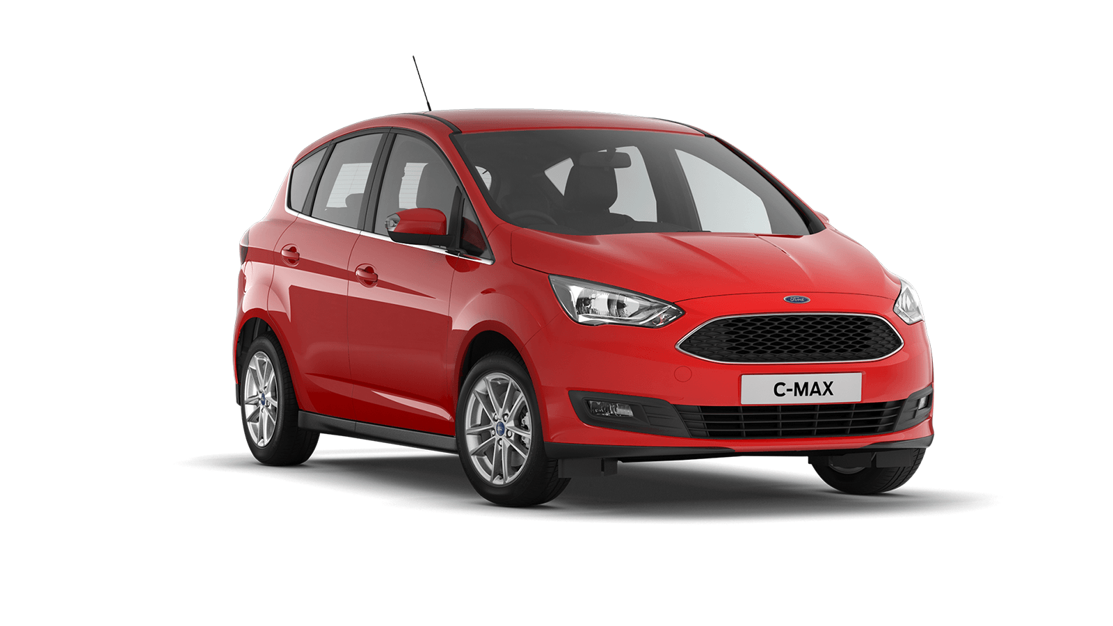 Ford C-MAX at Balmoral Garage