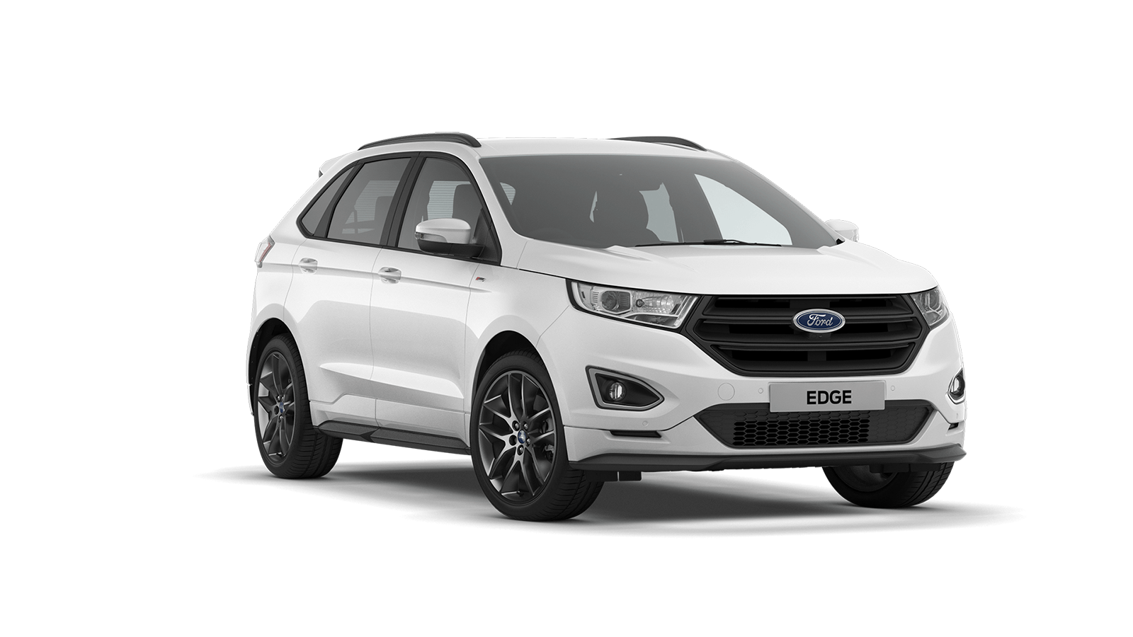 New Ford EDGE