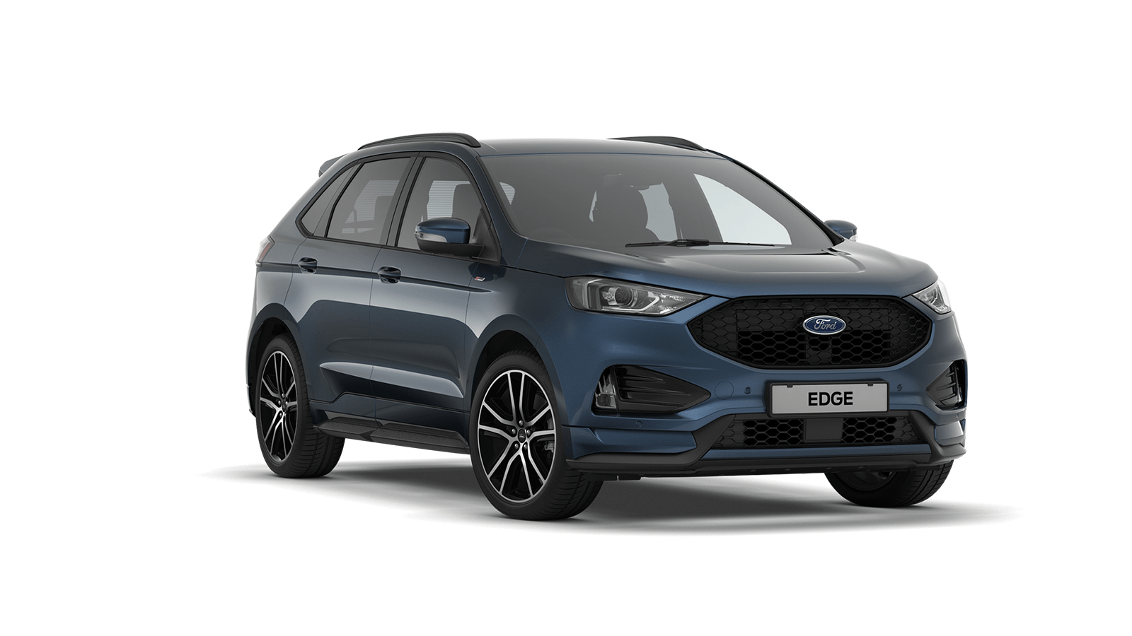 Ford NEW EDGE ST-Line