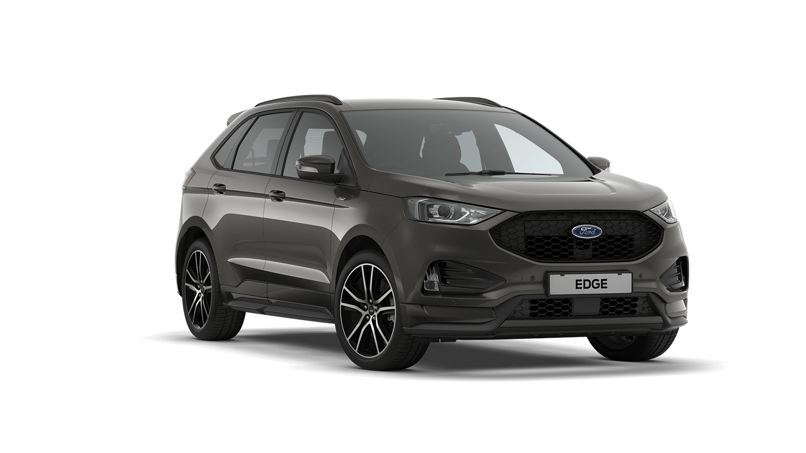 New Ford Edge ST-Line