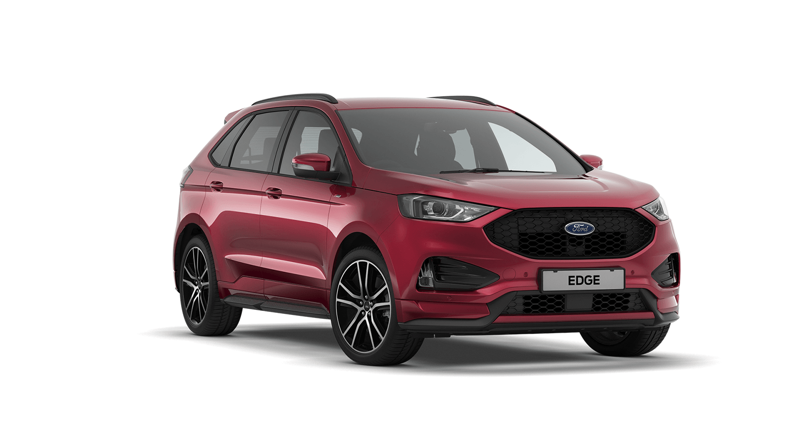 New Ford Cars Lawrence Of Kemnay