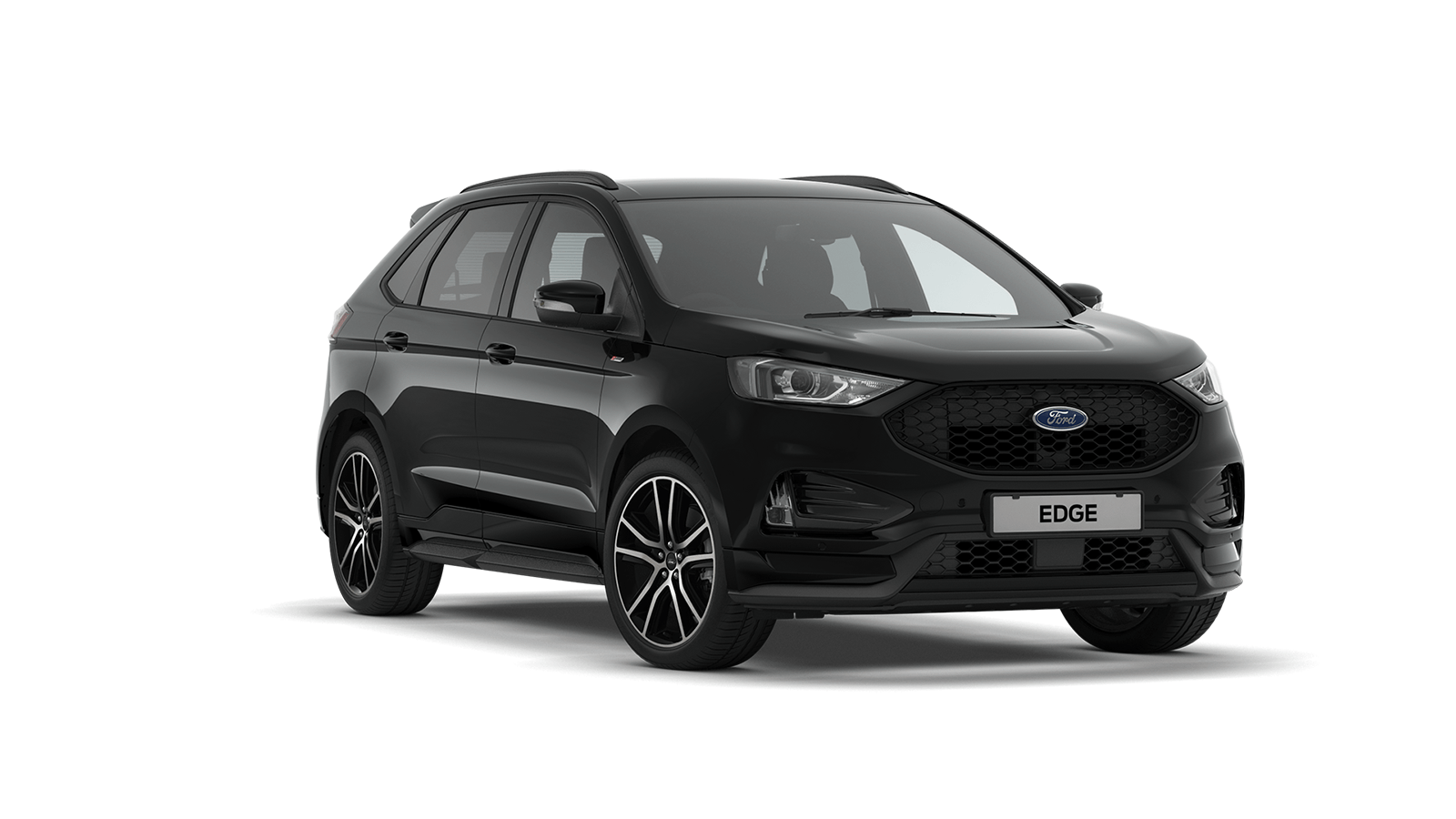 New Ford NEW EDGE