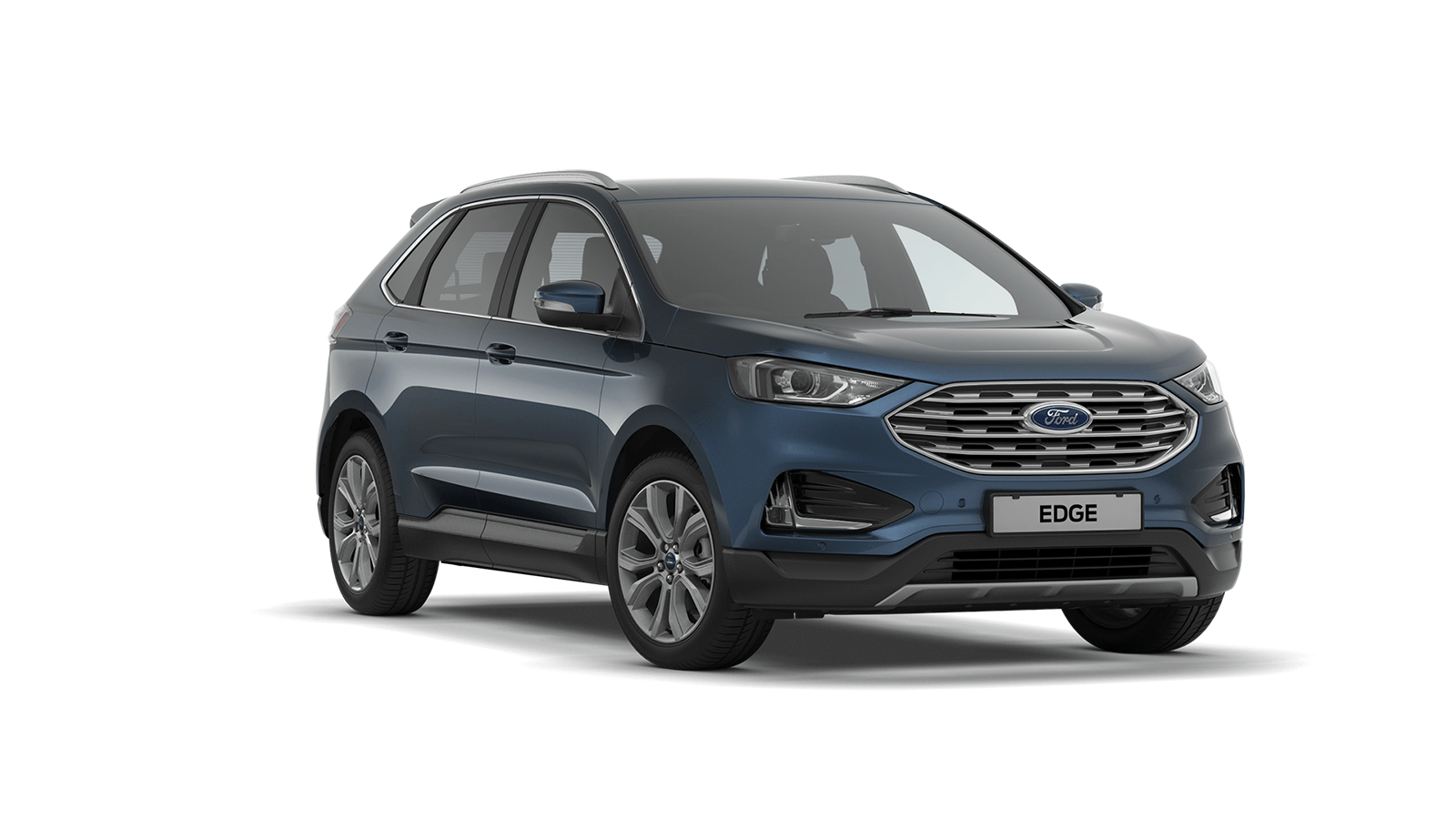 New Ford NEW EDGE at Tremont Garage