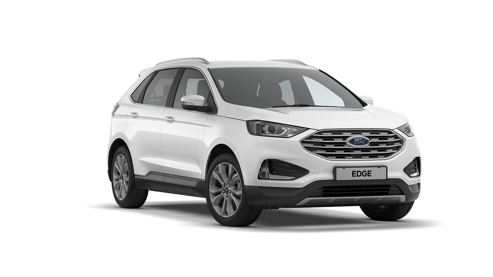 New Ford Edge at Ludham Garage