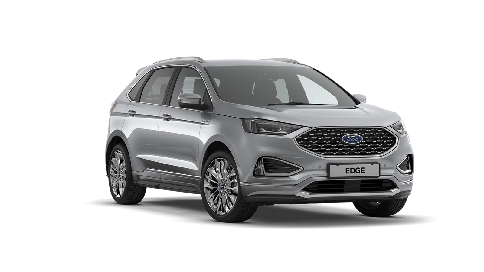 New Ford NEW EDGE at Pentre Motors