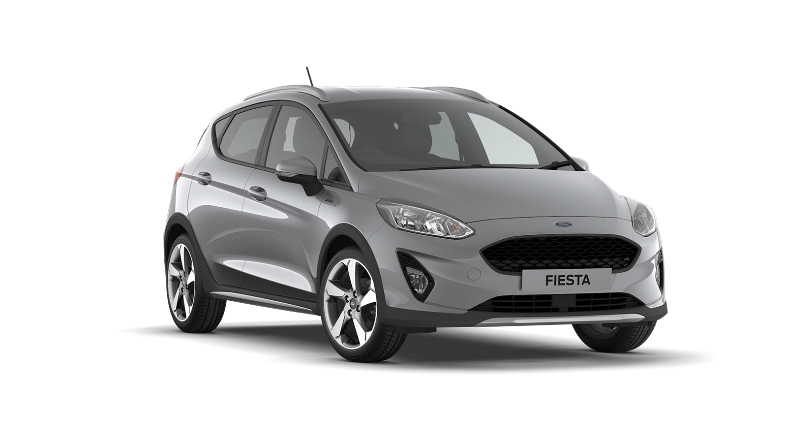 New Ford NEW FIESTA at Guthrie Bros