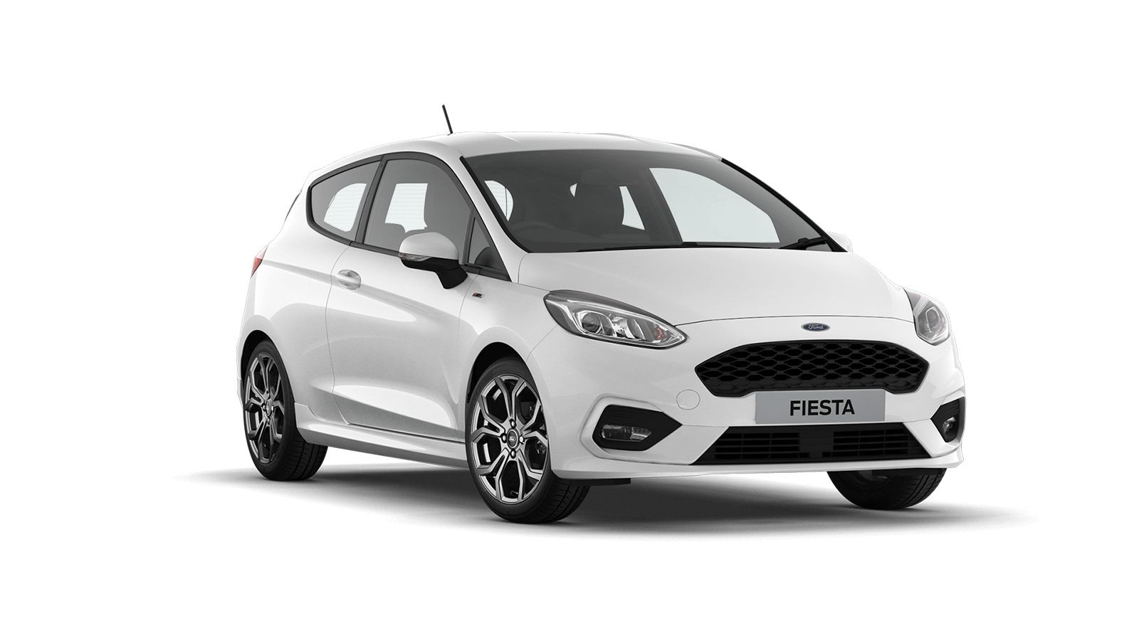 FIESTA ST-Line 1.0T EcoBoost 125PS