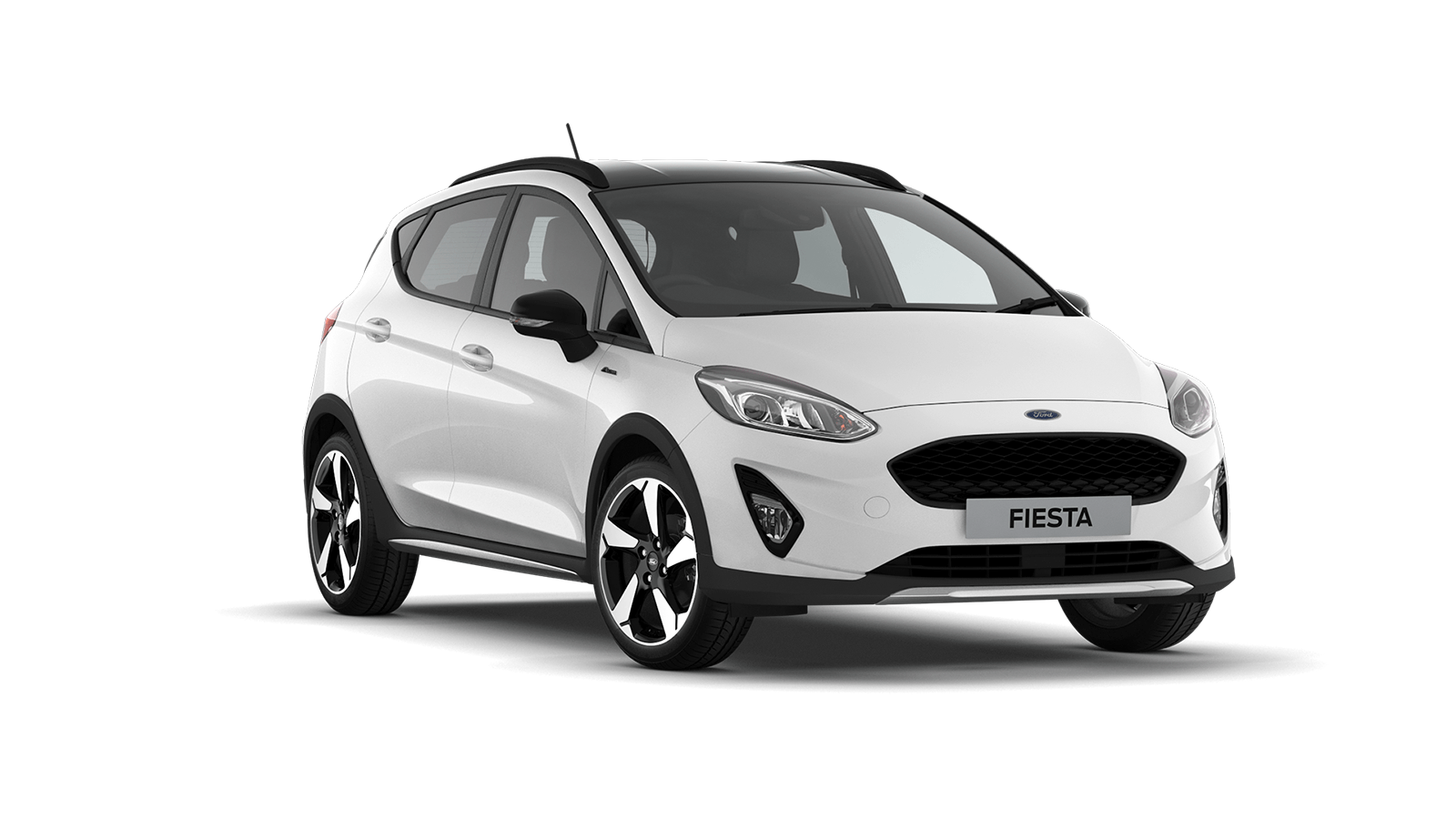 New Ford NEW FIESTA ACTIVE
