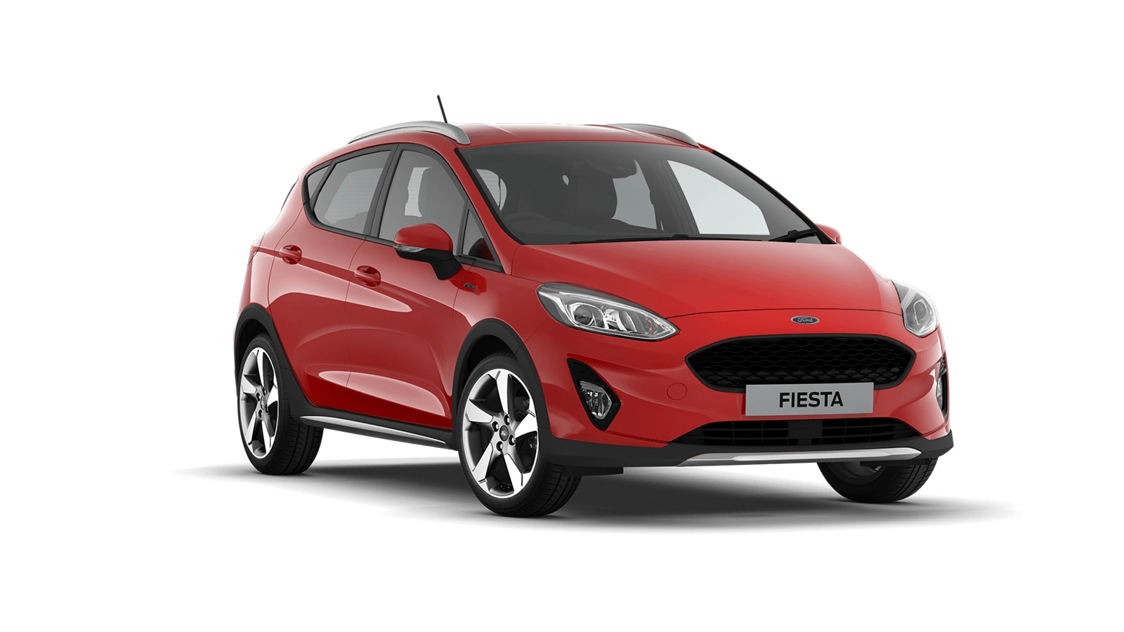 New Ford FIESTA at Westaway Motors