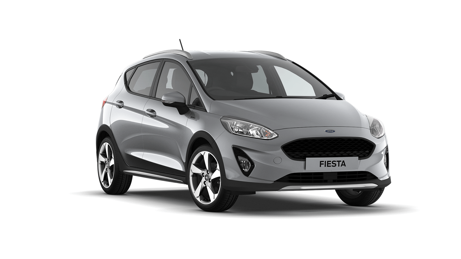Ford Fiesta Active 1 1.0T EcoBoost 100PS at Browne & Day