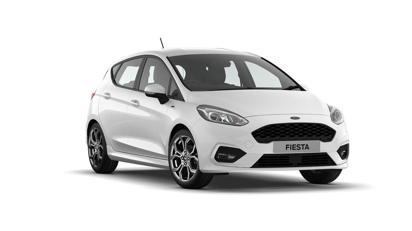 New Ford FIESTA at Guthrie Bros