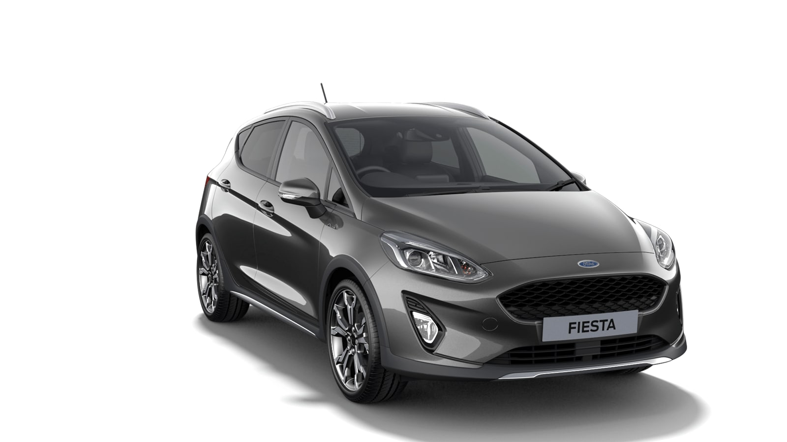New Ford FIESTA Active X Edition 1.0L EcoBoost 125PS at Westaway Motors