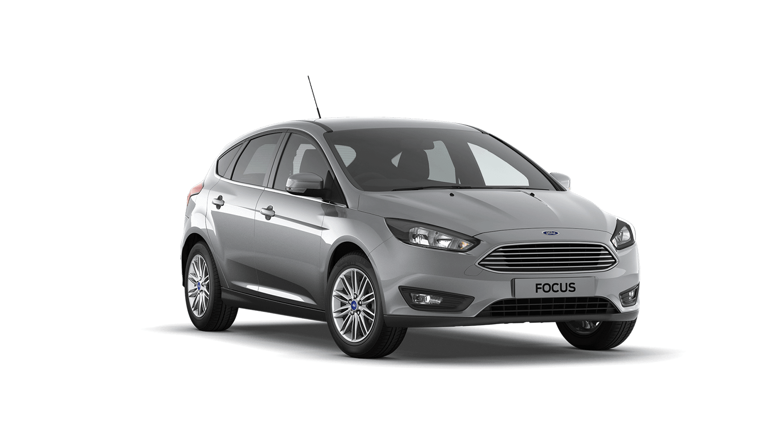 Ford Zetec Edition