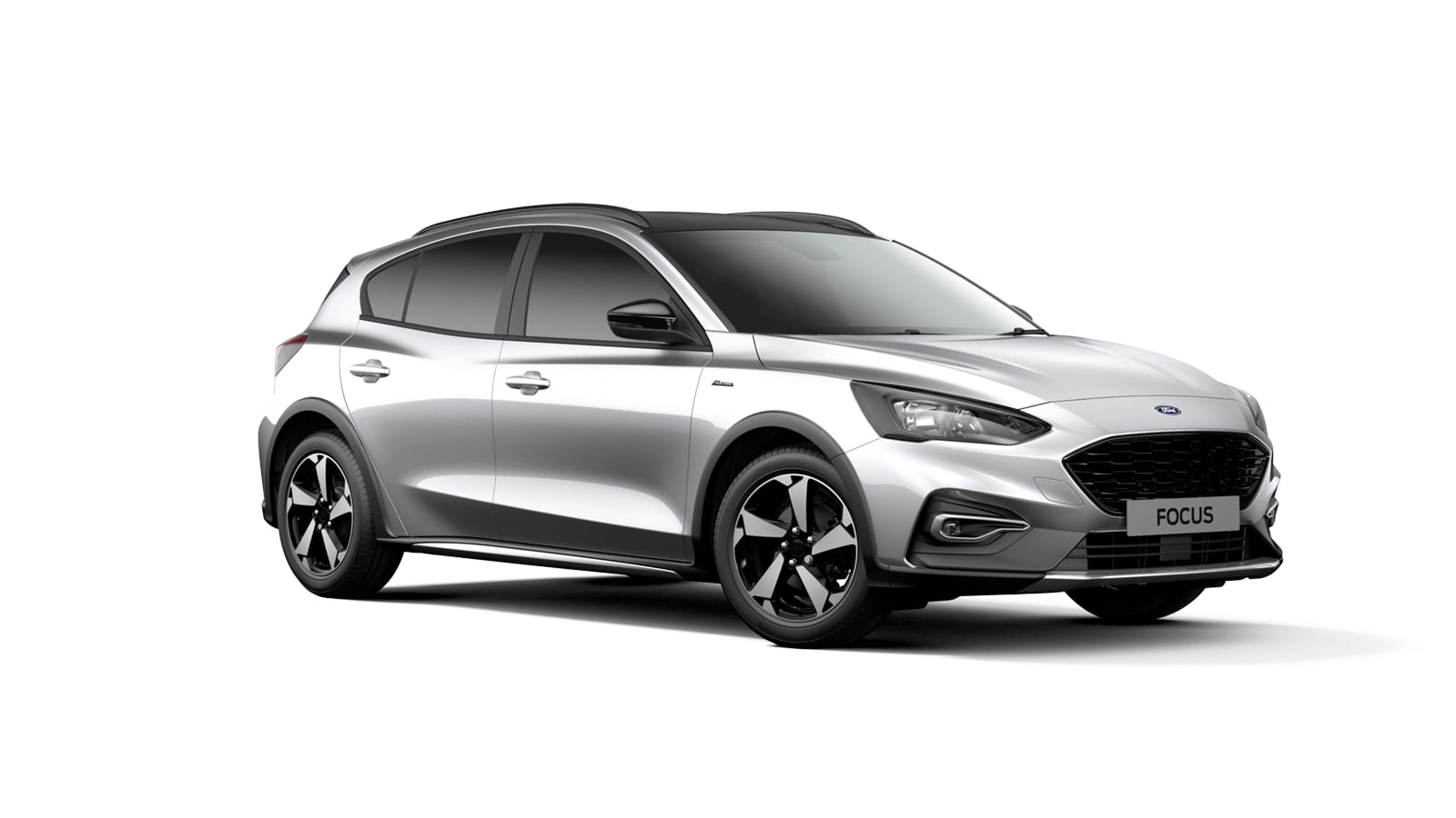 All-New Ford Focus Active