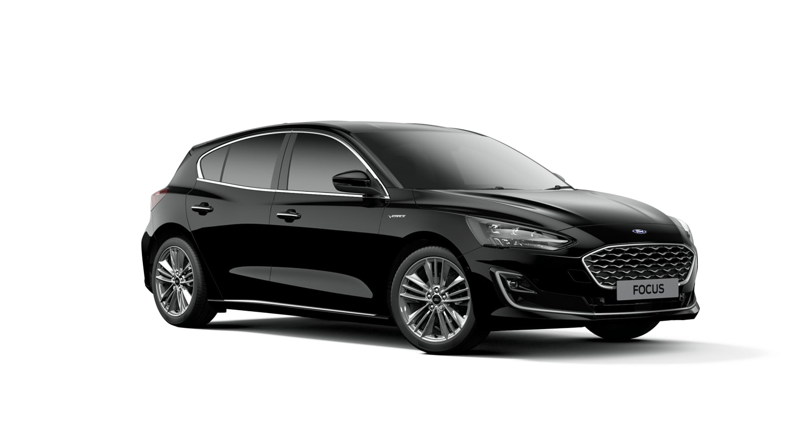 All New Ford Focus Vignale At Hammond Group Suffolk
