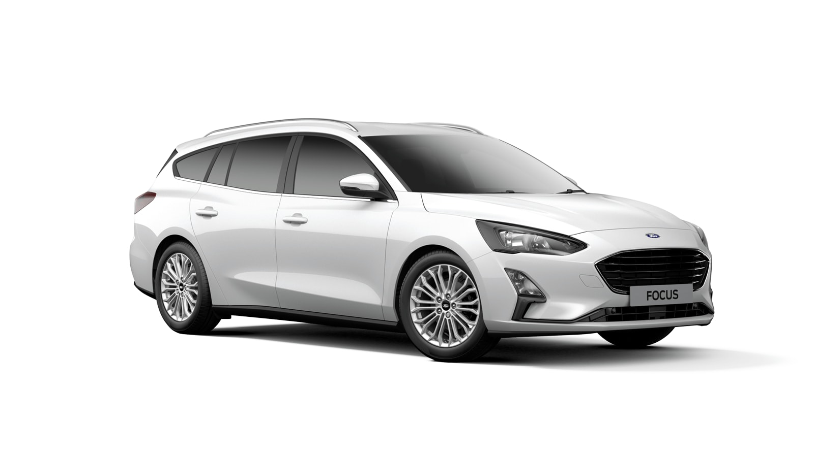 All-New Ford Focus Titanium X