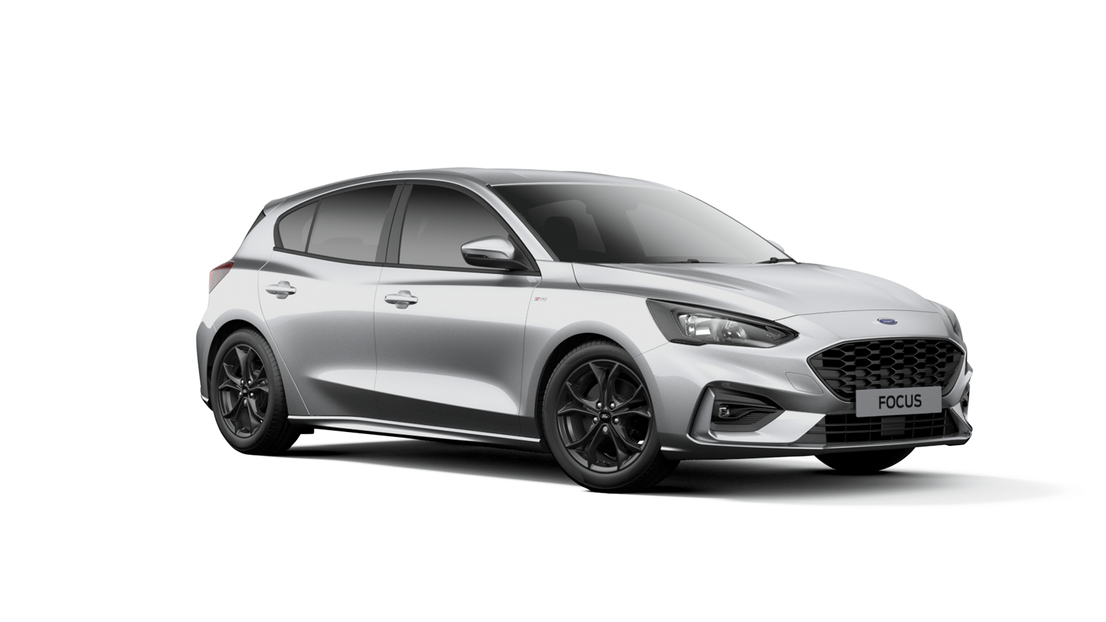 All-New Ford Focus ST-Line