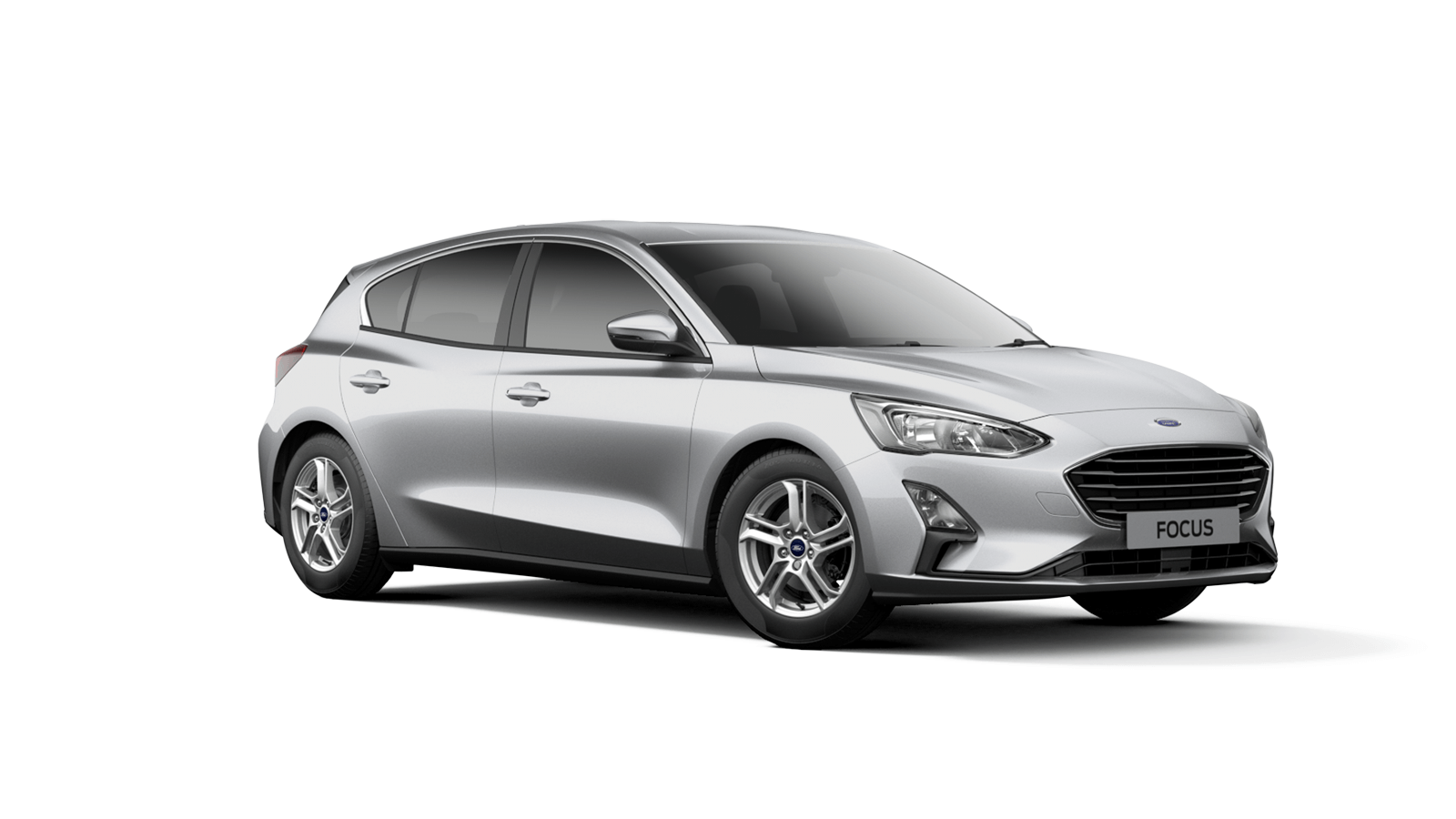 All-New Ford Focus Zetec