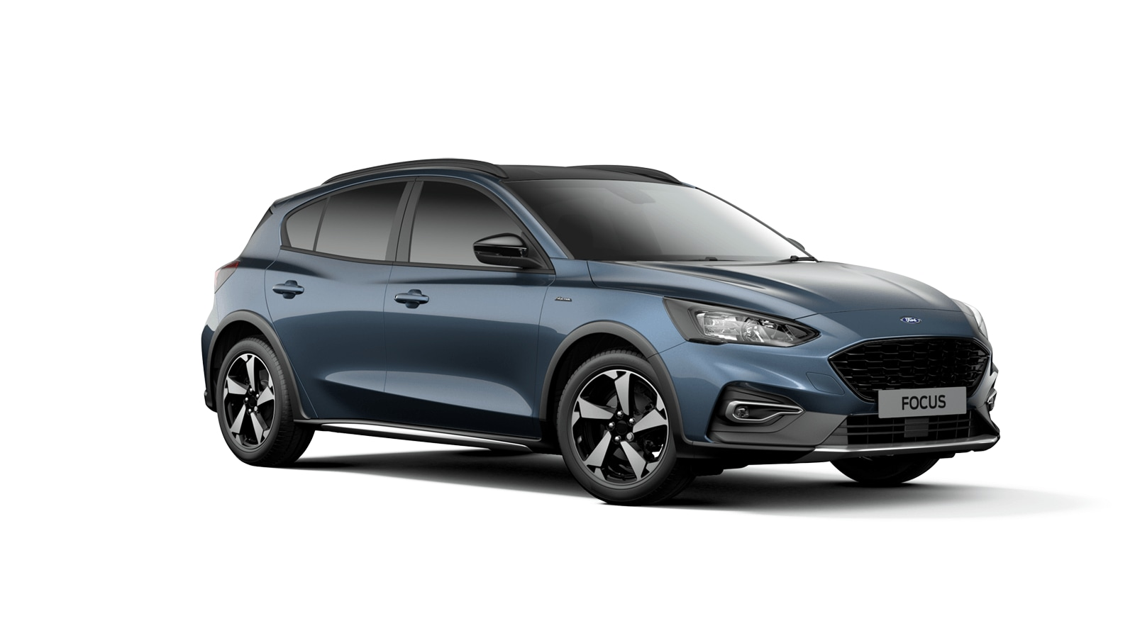 Ford Focus Active 1.0L EcoBoost 125PS