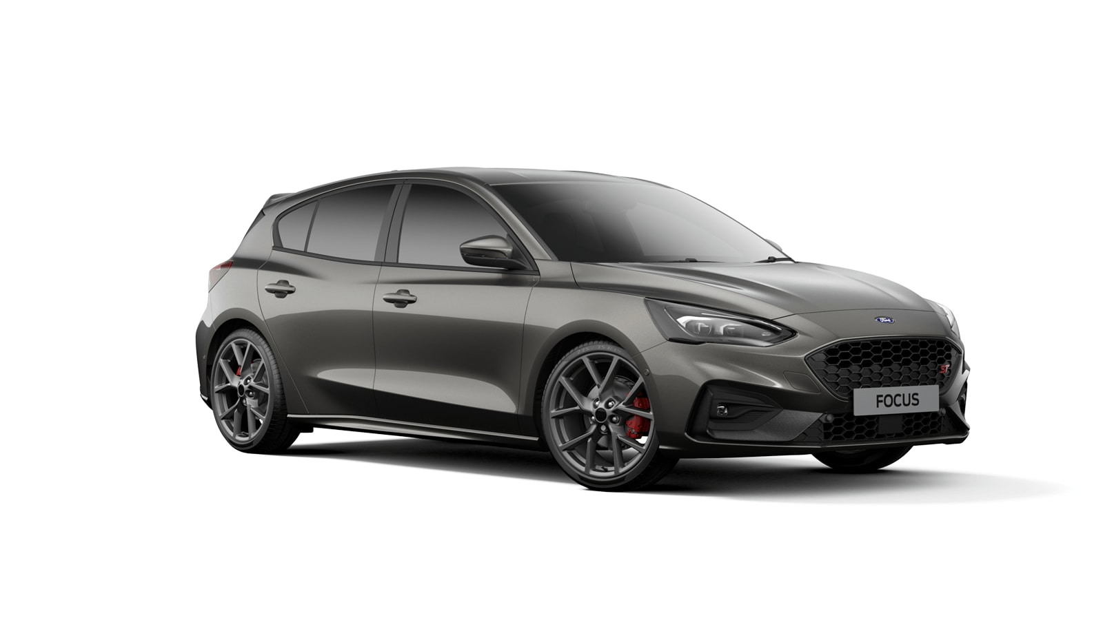 New Ford FOCUS ST