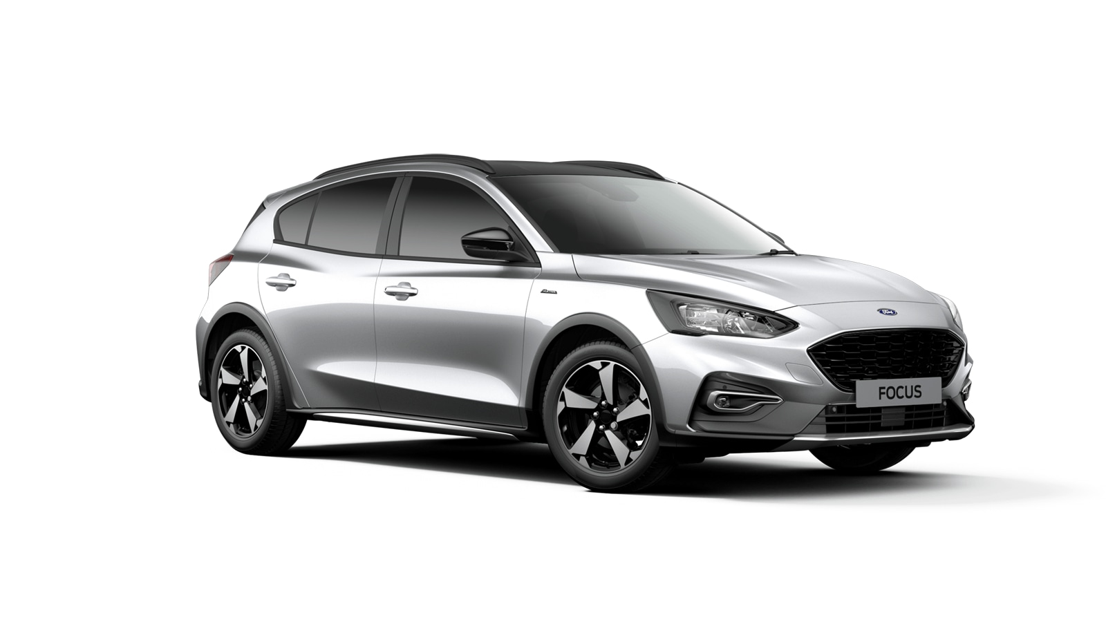 NEW FOCUS MHEV Active Edition mHEV