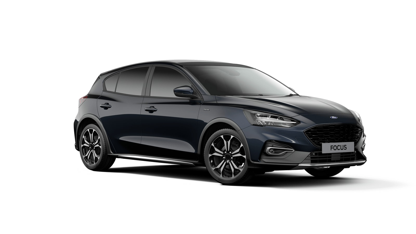 NEW FOCUS MHEV Active X Edition mHEV