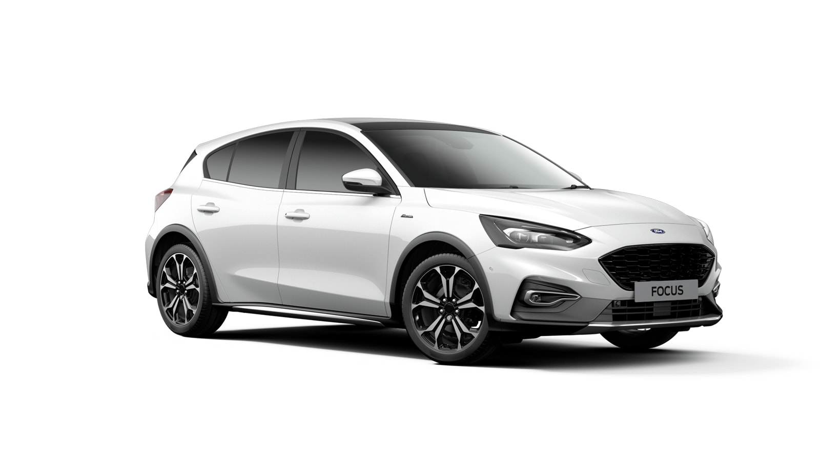 New Ford Focus EcoBoost Mild Hybrid Active X Vignale Edition mHEV