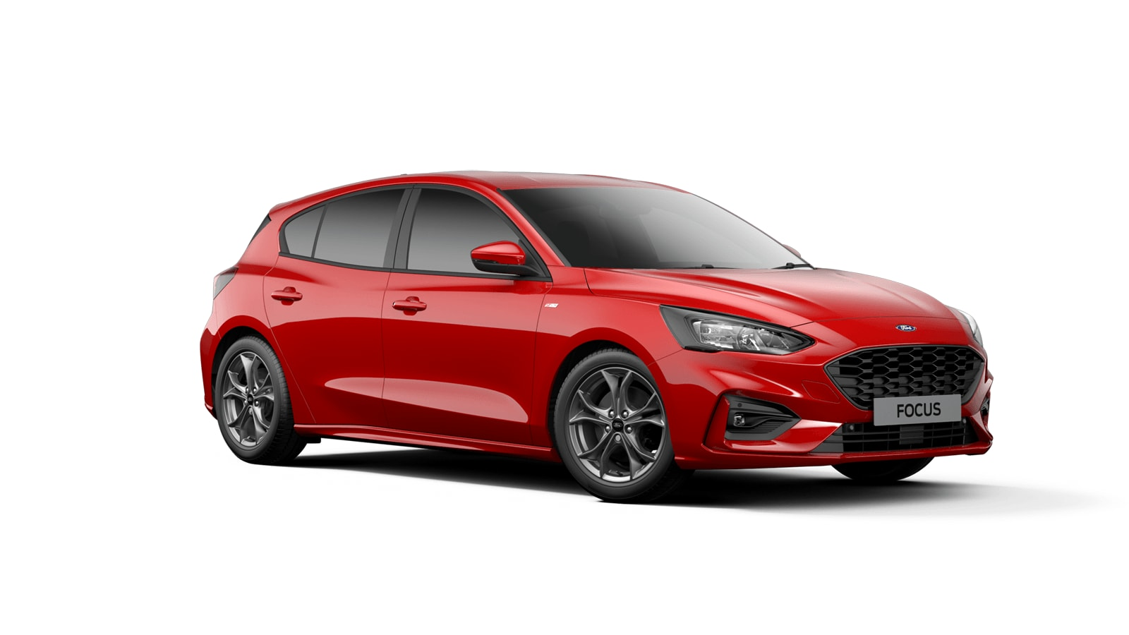 Ford Focus ST-Line Edition