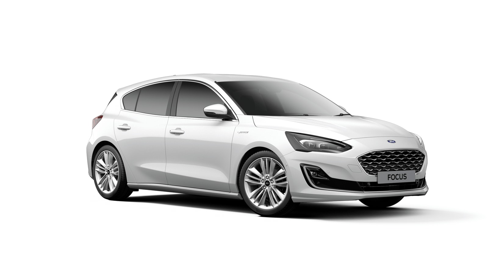 NEW FOCUS MHEV Vignale Edition mHEV