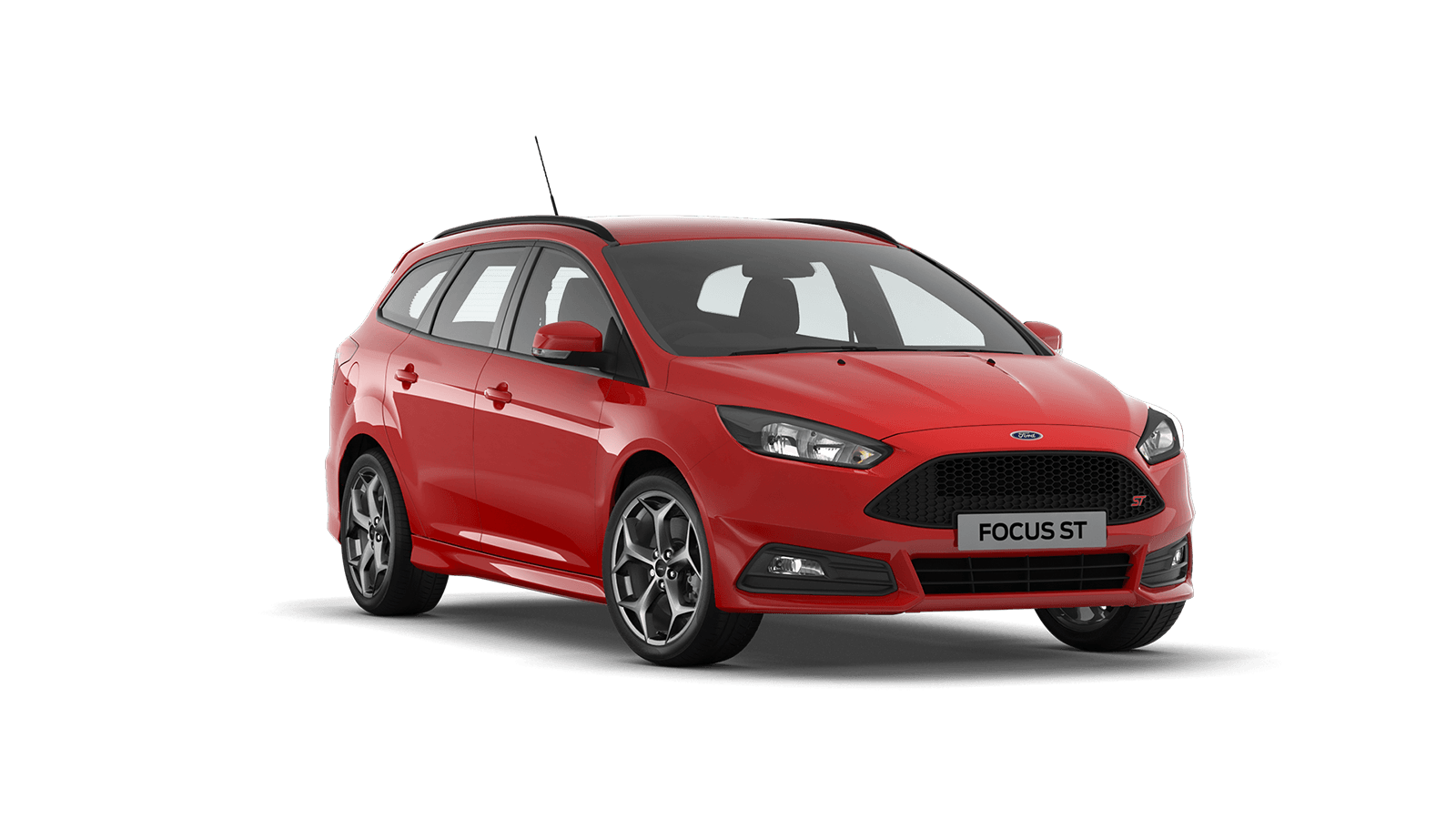 New Ford FOCUS ST at Westaway Motors