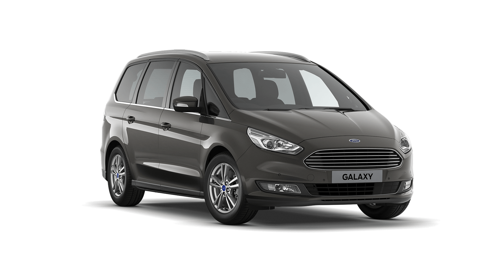 Ford Galaxy at Hawkins Motors