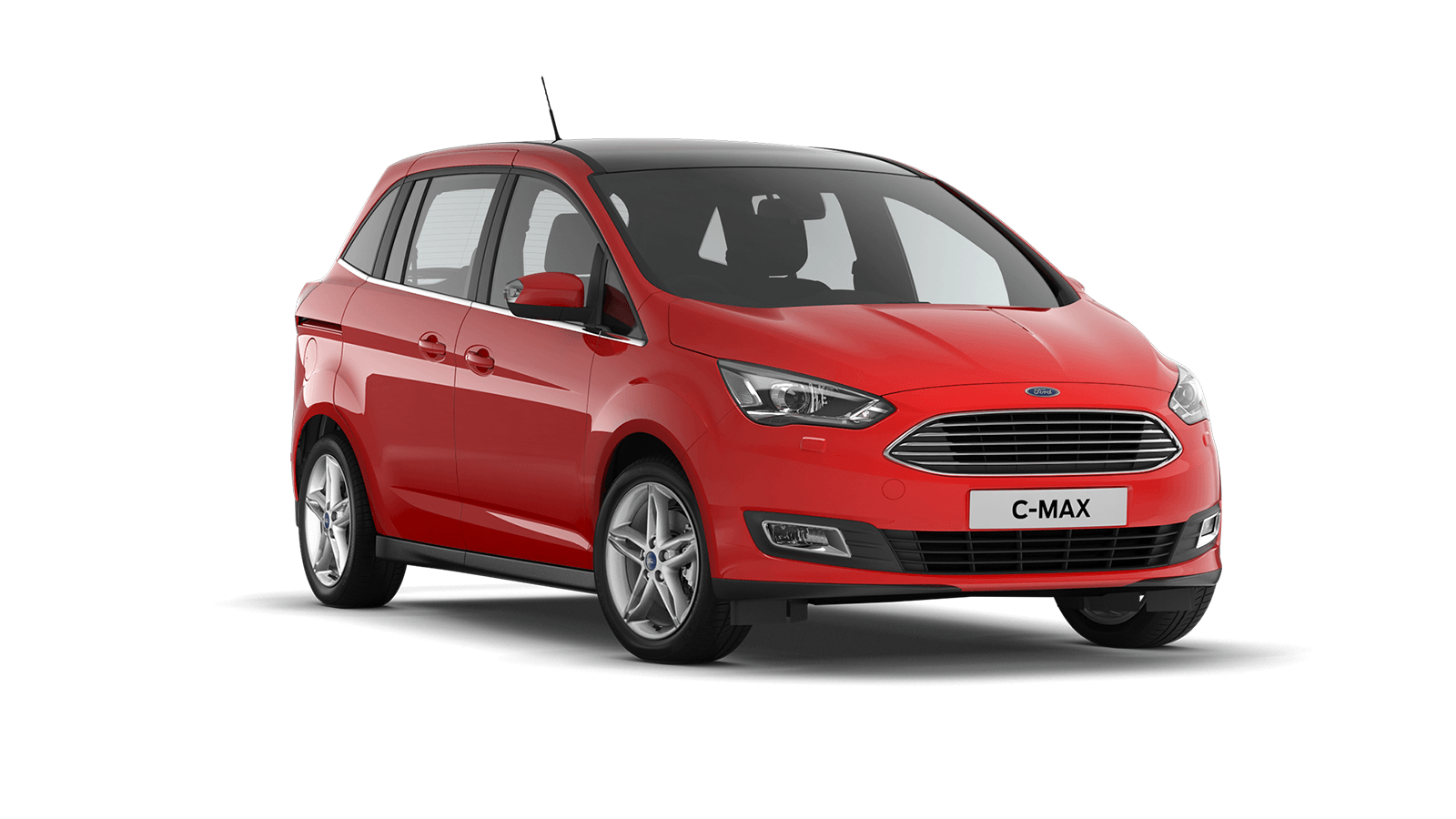 Ford Grand C-MAX at Ludham Garage