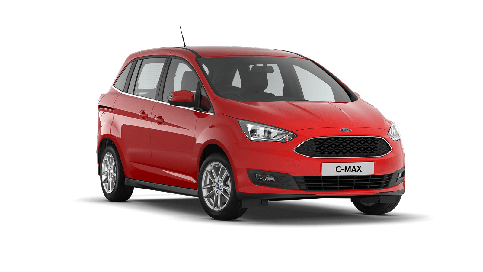 New Ford GRAND C-MAX at County Garage Ford