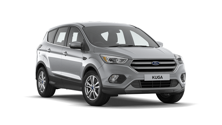 New Ford New Ford Kuga