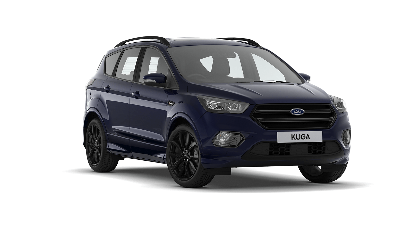 New Ford KUGA at Tremont Garage