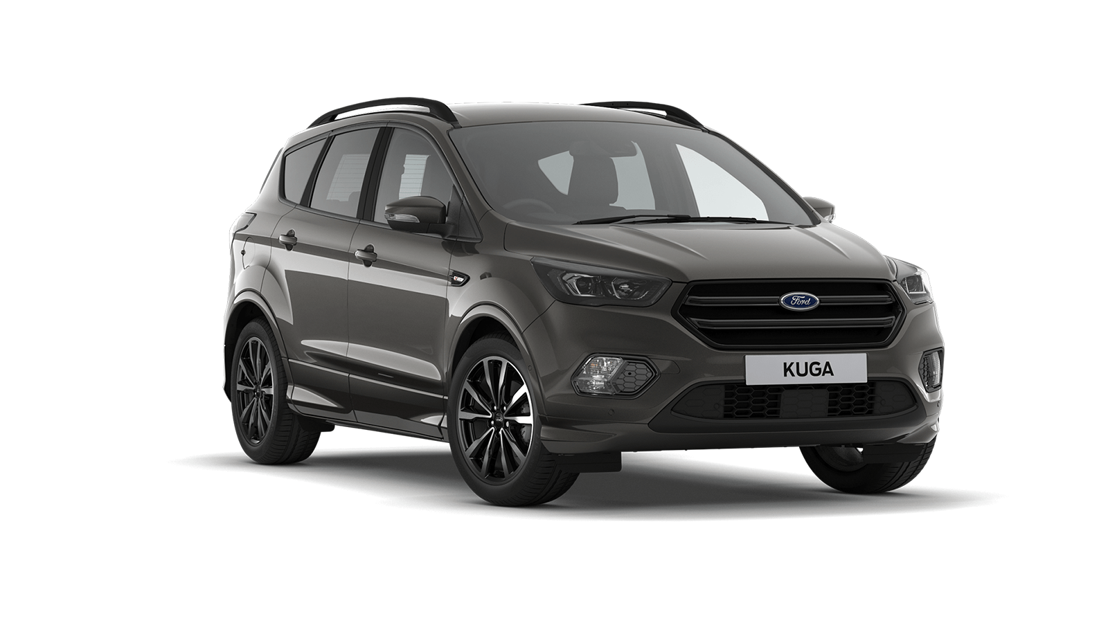New Ford KUGA at County Garage Ford